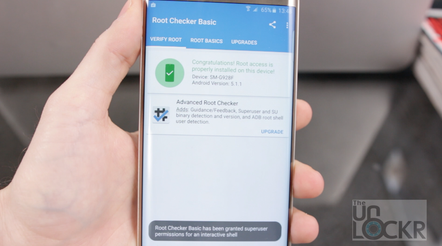 Video: How to Root the Samsung Galaxy S6 Edge Plus