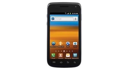 Samsung Exhibit 2 4G ROMs