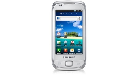 Samsung Galaxy 551 ROMs