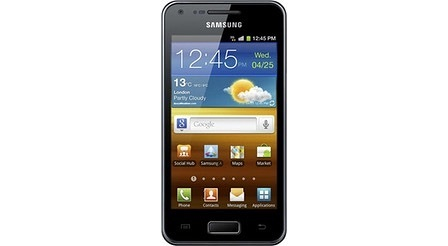 Samsung Galaxy S Advance ROMs