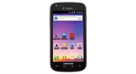 Samsung Galaxy S Blaze 4G ROMs