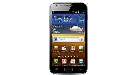 Samsung Galaxy S II HD LTE ROMs