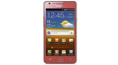 Samsung Galaxy S II I9100G ROMs