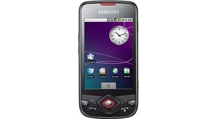 Samsung Galaxy Spica ROMs