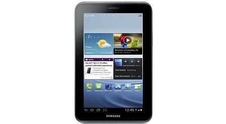 Samsung Galaxy Tab 2 7.0 ROMs