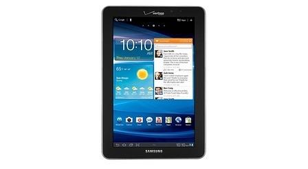 Samsung Galaxy Tab 7.7 ROMs