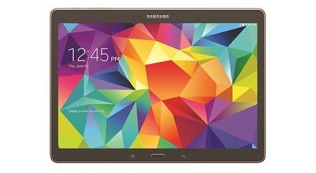 Samsung Galaxy Tab S ROMs