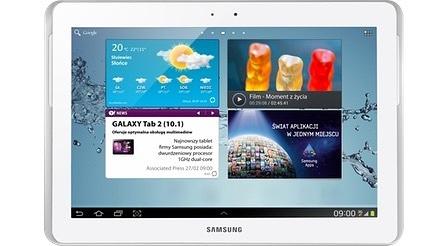 Samsung Galaxy Tab ROMs