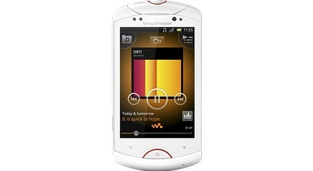 Sony Walkman Live ROMs