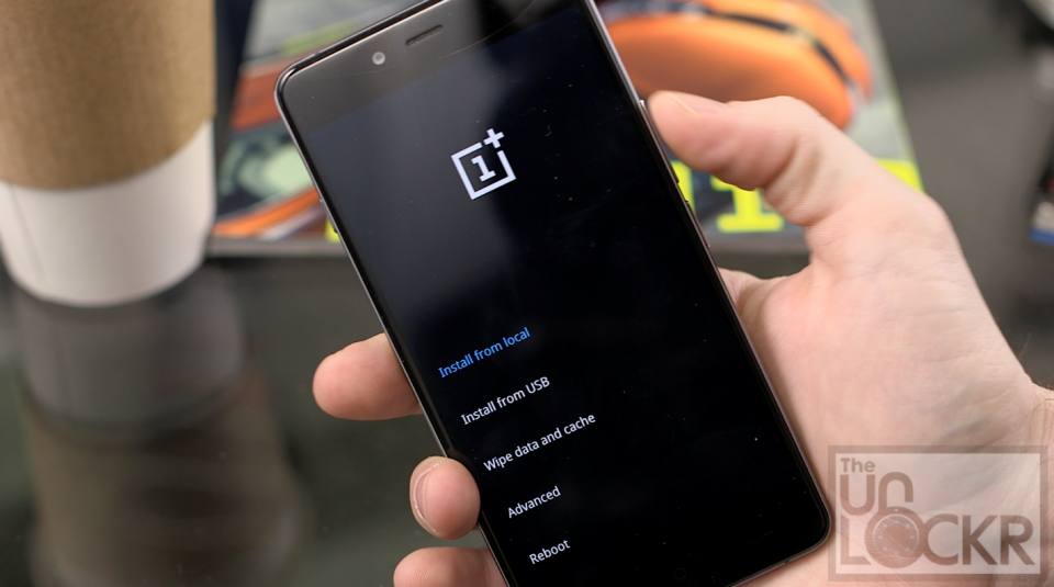 Video: How to Unroot the OnePlus X