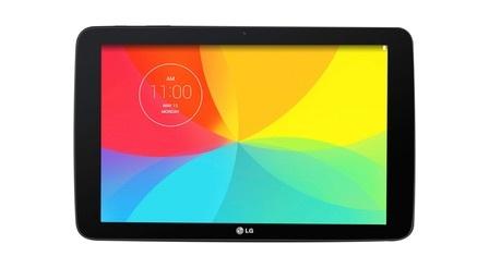 LG G Pad 10.1 ROMs