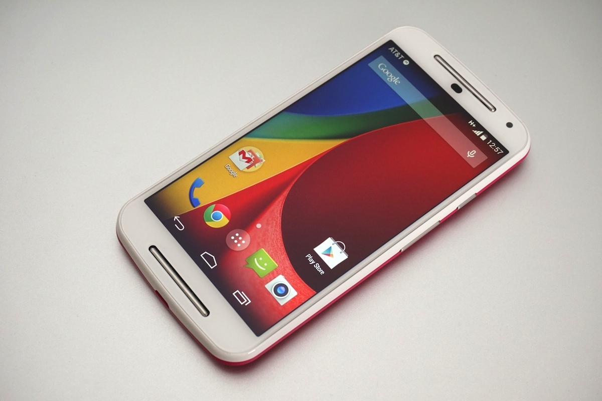 How to Root the Motorola Moto G LTE (2nd Gen)