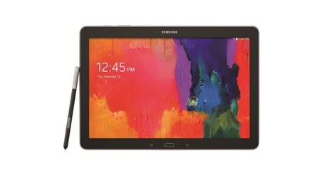Samsung Galaxy Note Pro 12.2 ROMs