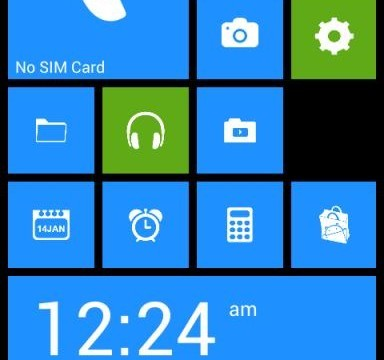Windows Phone Project ROM