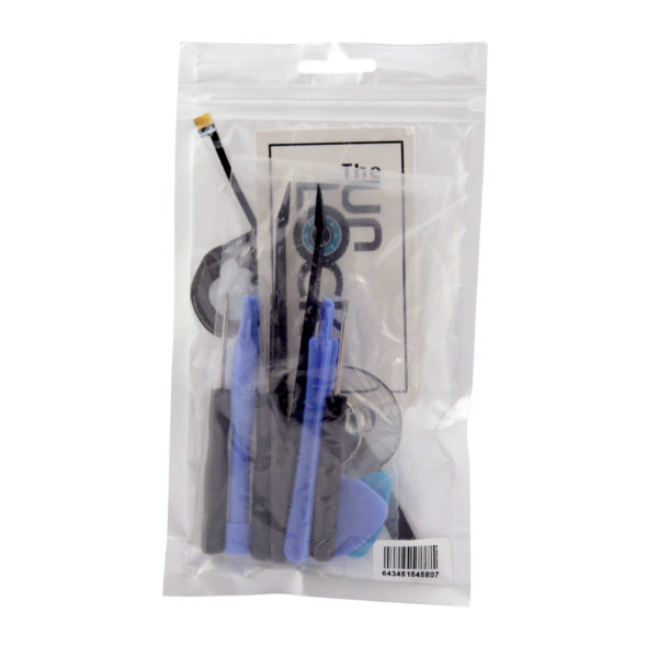 iPhone Light Kit Product Photo