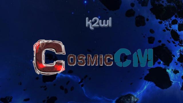 Cosmic v5.6 ROM