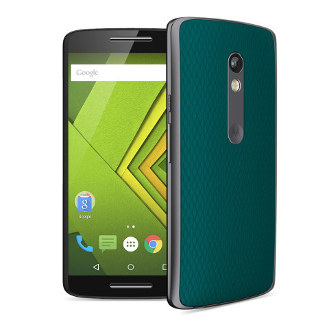 How to Remove the Bootloader Unlocked Warning on the Moto X Play