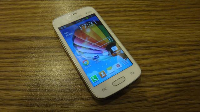 Root Samsung Galaxy Star PRO