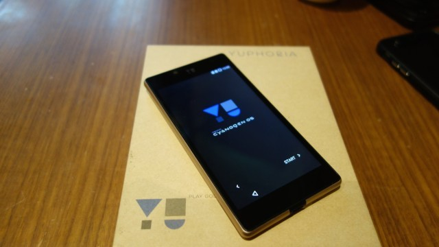 Root the YU Yuphoria