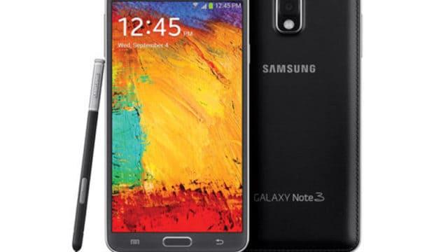 Samsung Galaxy Note 3 (Verizon) ROMs