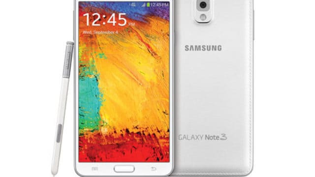 Samsung Galaxy Note 3 (AT&T) ROMs