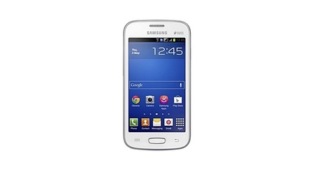 Samsung Galaxy Star PRO ROMs