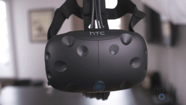 HTC Vive Unboxing