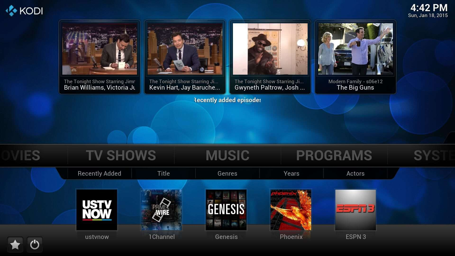 What is Kodi? (& How to Install Kodi on the Amazon Fire TV