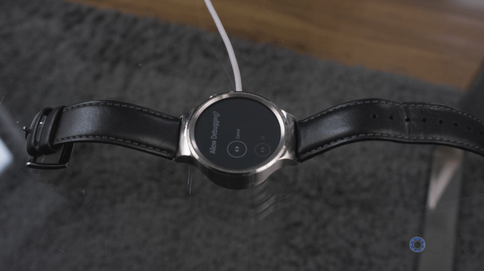 How to Get Android Wear 2 0 Right Now