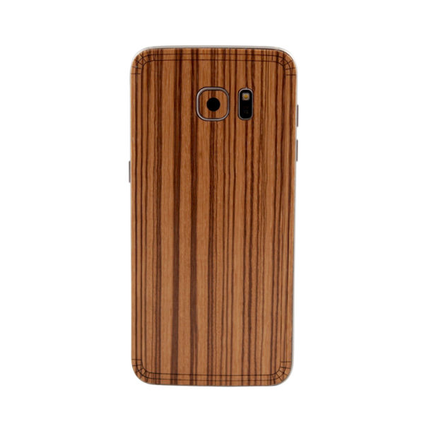 GS7 Edge Natural Slickwraps