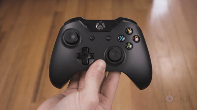 Oculus Xbox Controller