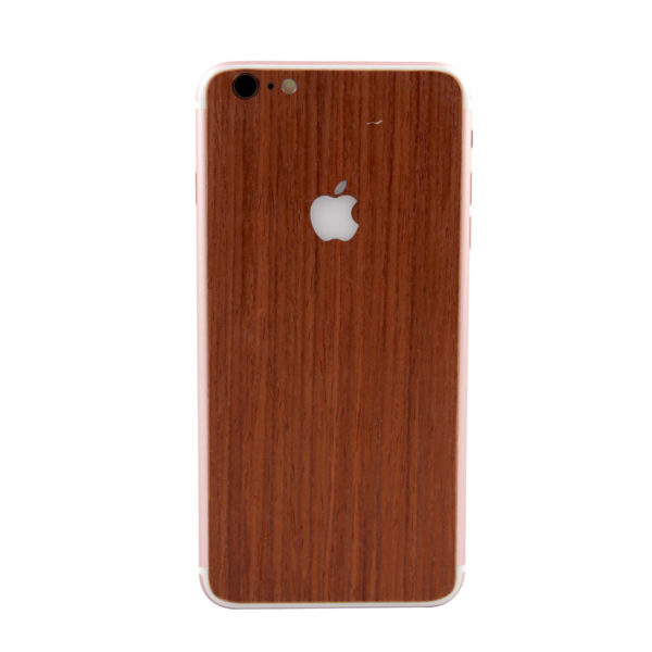 iPhone 6S Plus Natural Slickwrap