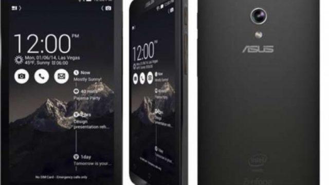 Asus Zenfone 5 ROMs