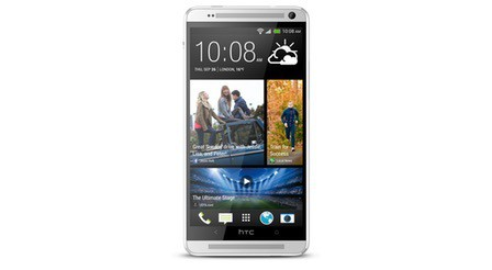 HTC One Max ROMs