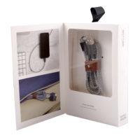NU Belt Cable Micro USB (Zebra) 2