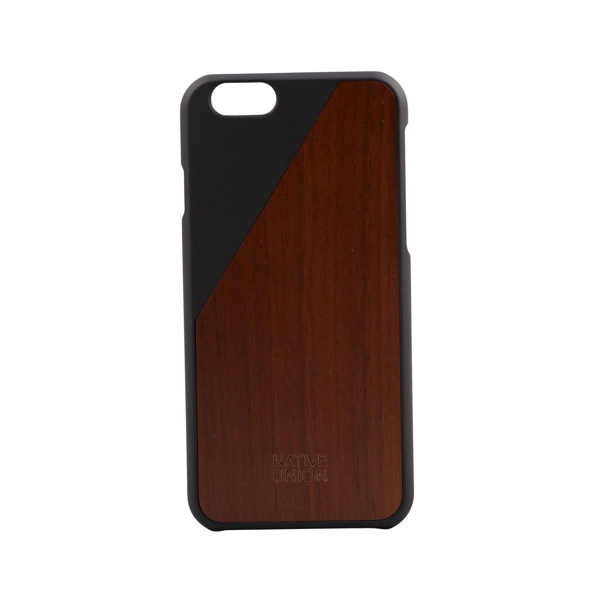 NU Clic iPhone 6 (Black)