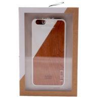 NU Clic iPhone 6 Plus (White)