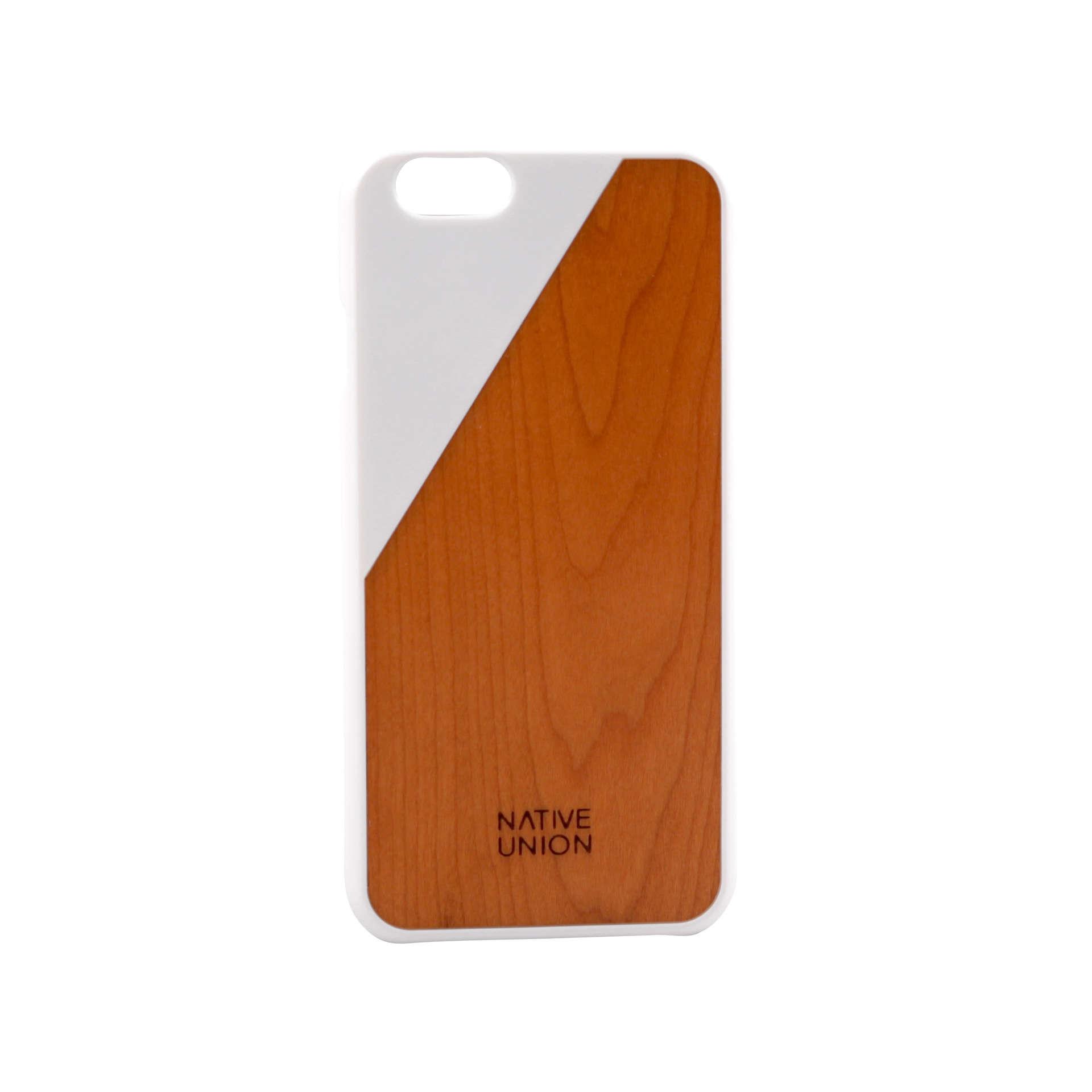 NU Clic iPhone 6 (White)