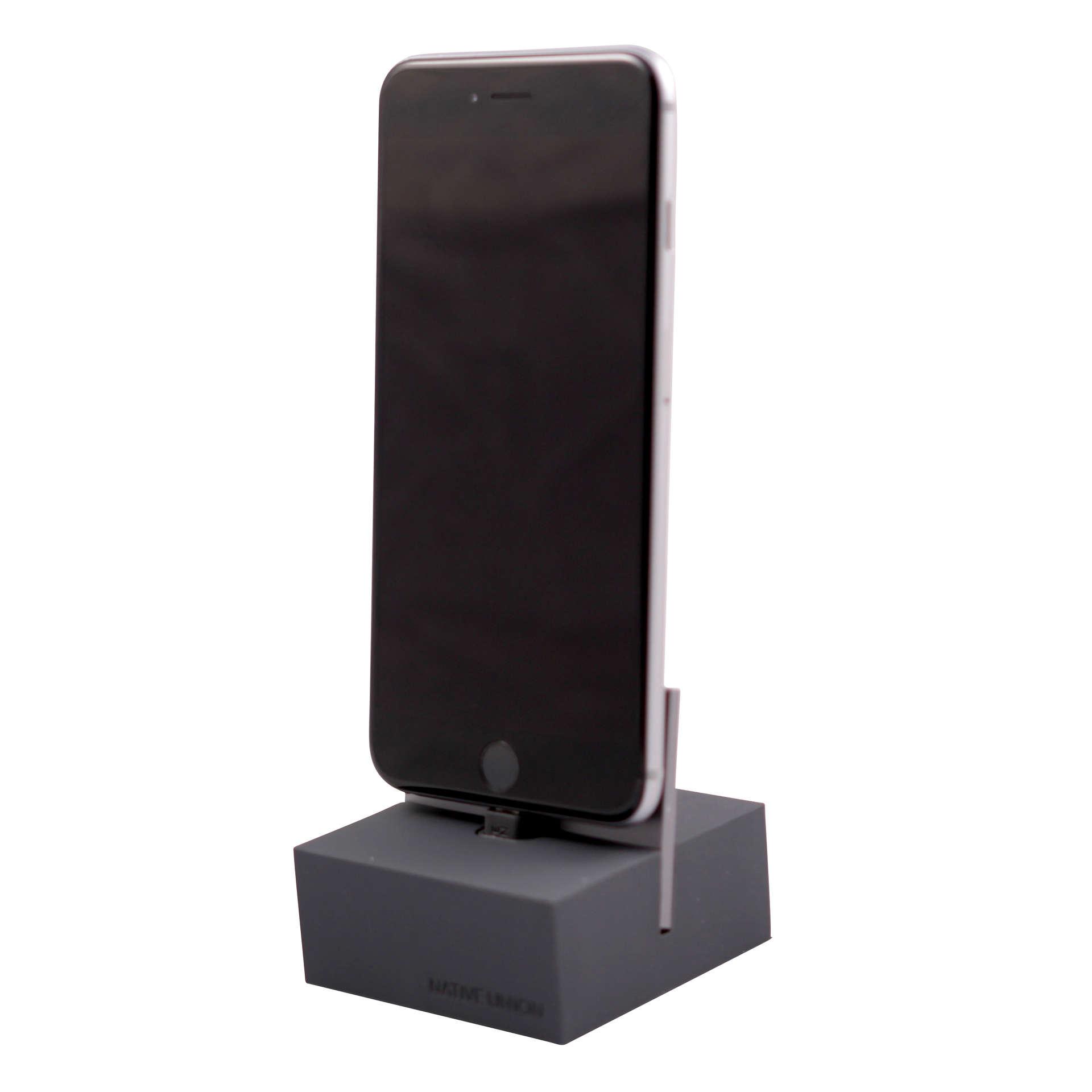NU iPhone Dock Plus