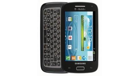 Samsung Galaxy S Relay 4G ROMs