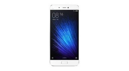Xiaomi Mi 5 ROMs