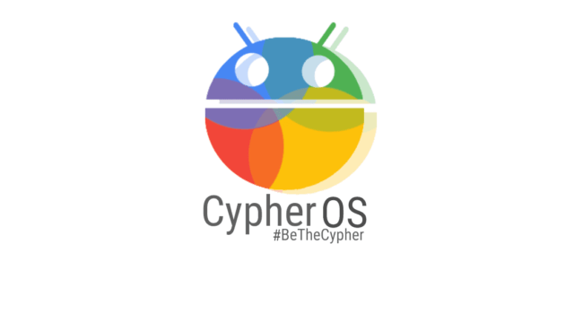 CypherOS v2.4.2 ROM