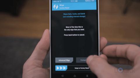 Nextbit ADB Interface Driver Download
