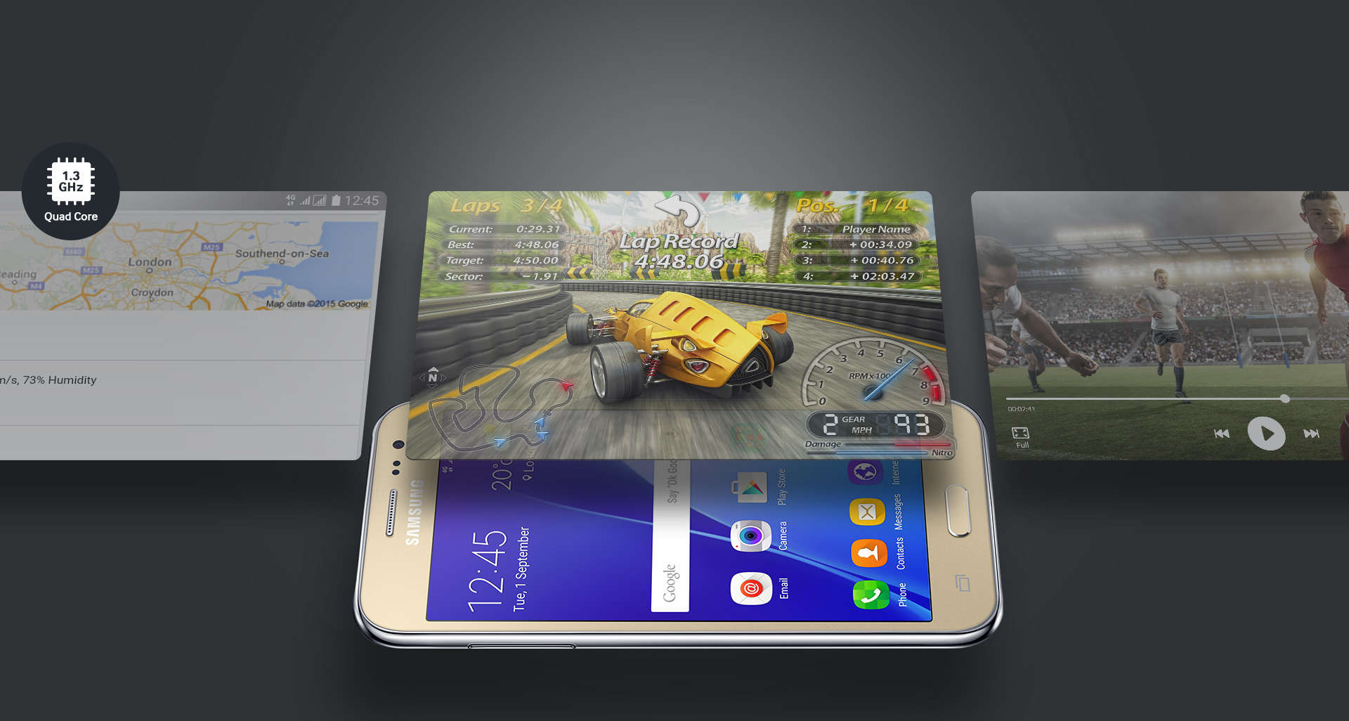 How to Root the Samsung Galaxy J2 (2015)