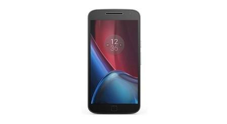 Motorola Moto G4 Plus ROMs