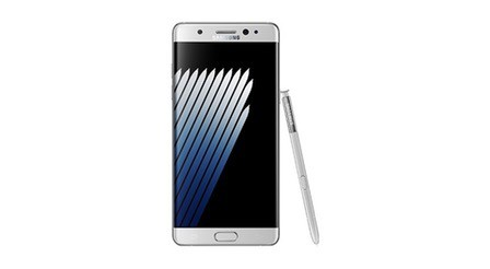 Samsung Galaxy Note 7 (International) ROMs