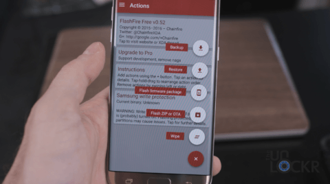 How to Remove All the Bloatware on the Samsung Galaxy S7
