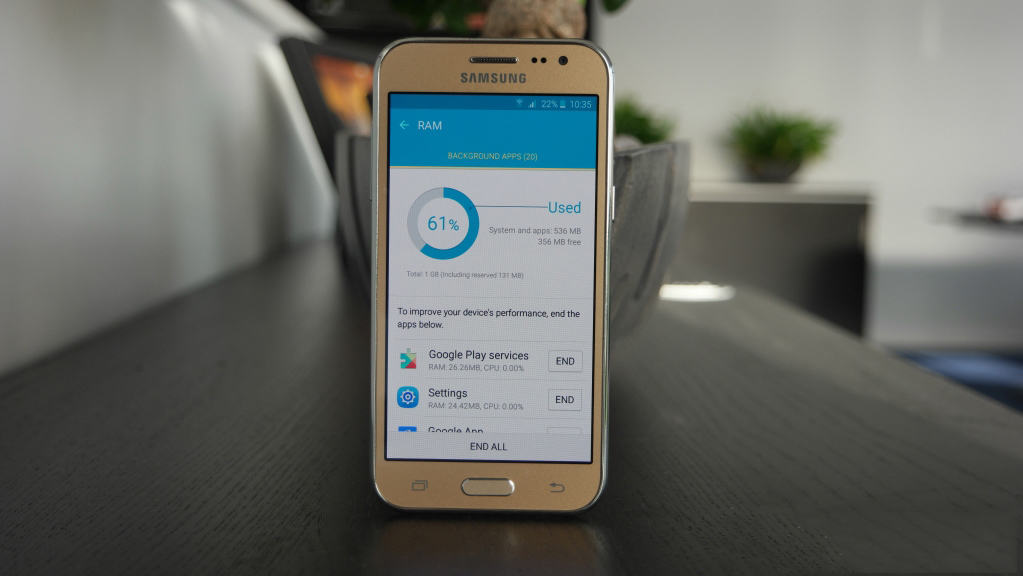 How to Unroot the Samsung Galaxy J2 (2015)