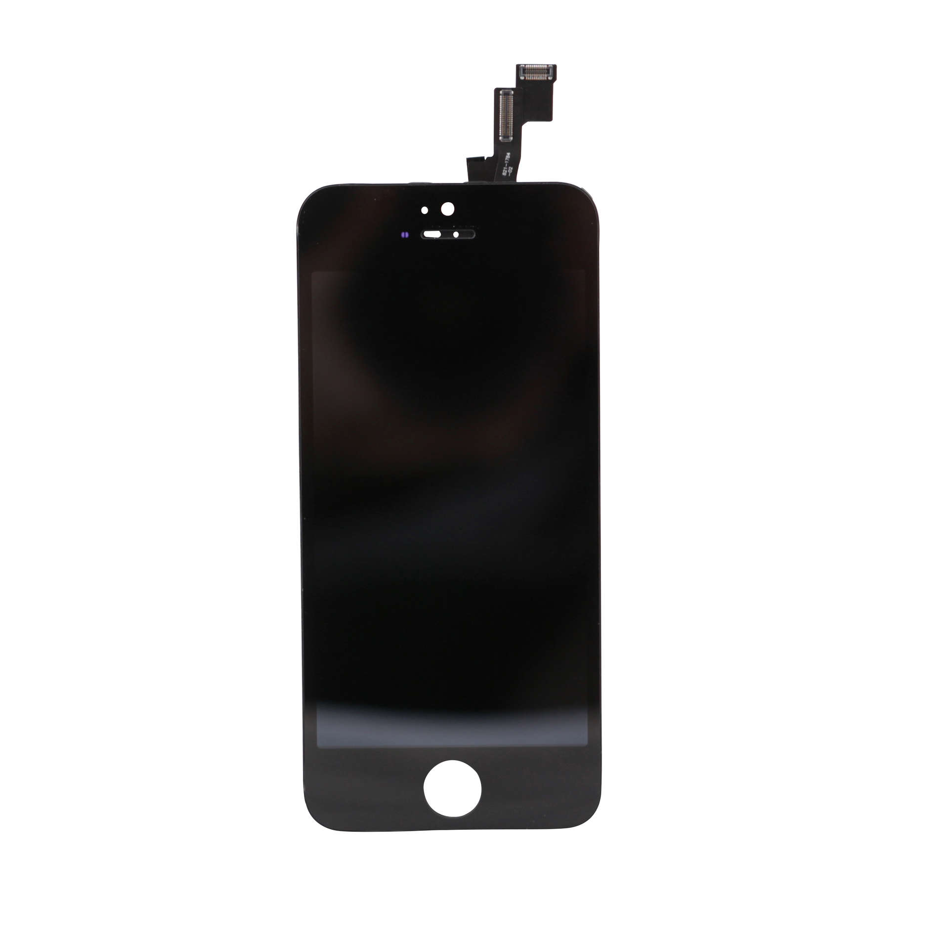 iPhone 5C Replacement Screen (Black)