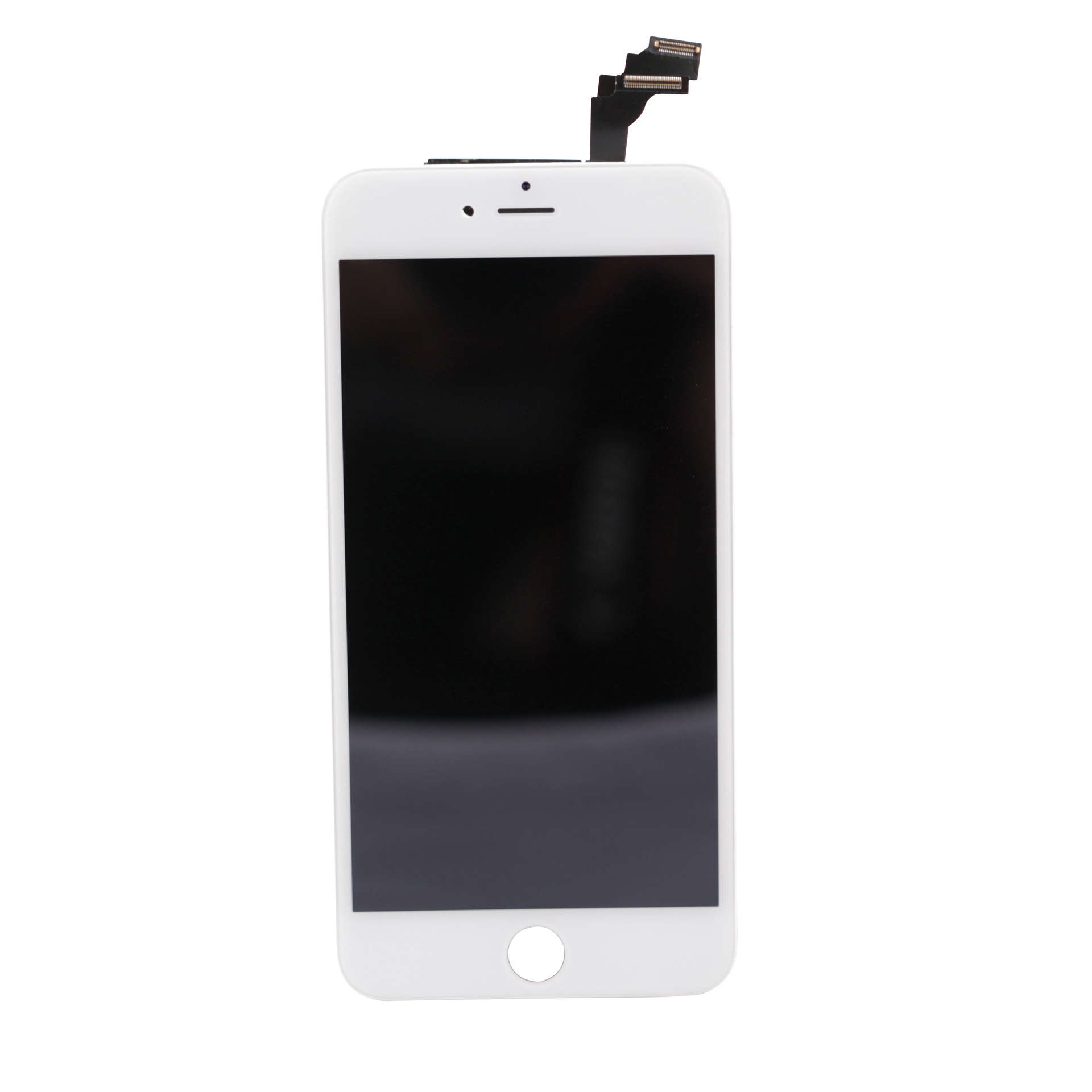 Privacy Screen Protector On White Iphone
